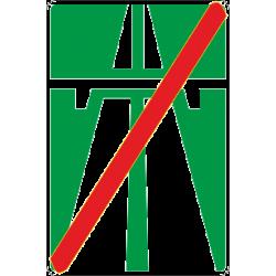 5.2 Конец автомагистрали